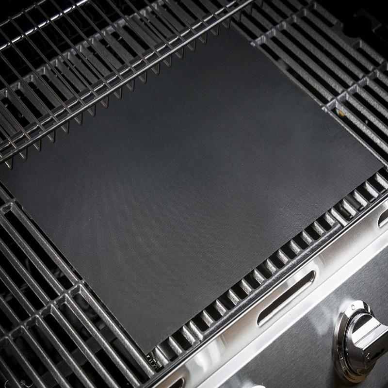 BBQ Grill Mat Set