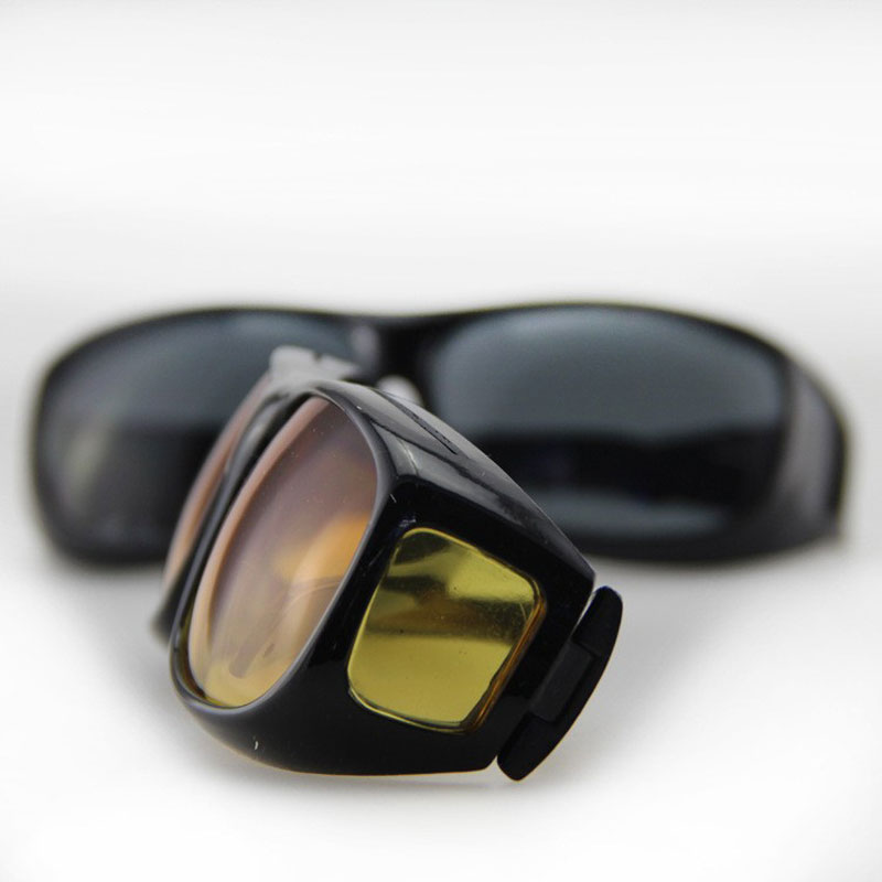 Day and Night Driving Glasses
