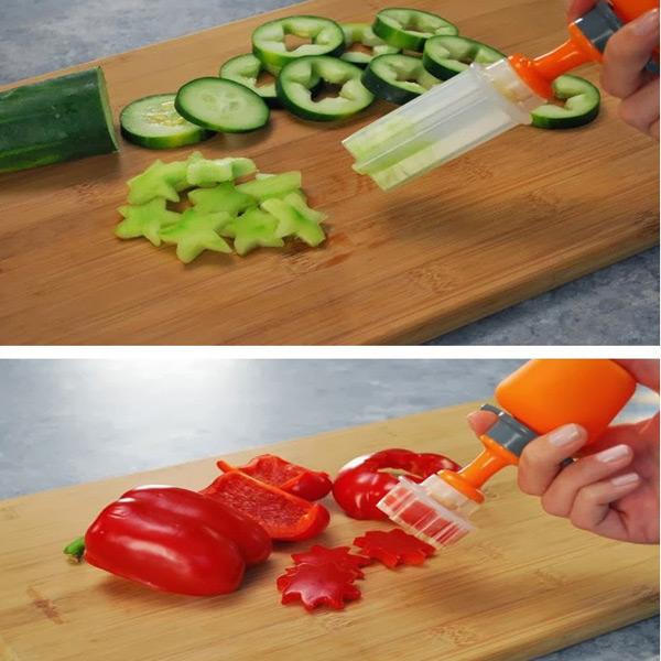 Fruit Shape Cutter