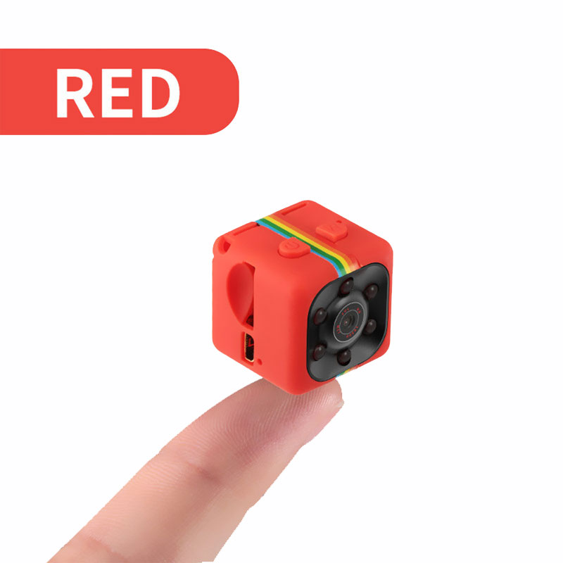 Mini Camera HD Camcorder