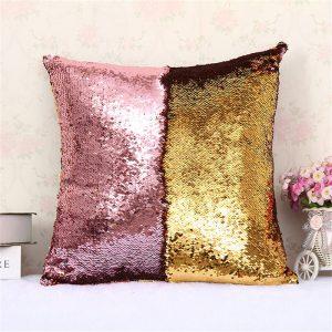 Sequin Pillowcases